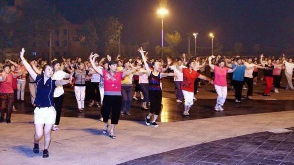广场舞新规定,陕西最新规定 9月1号开始实施