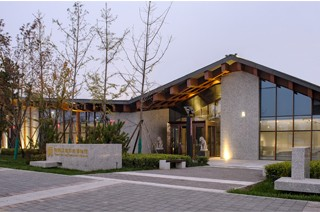 陕西汉唐石刻博物馆获评国家三级博物馆